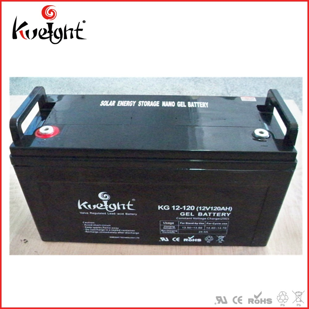 12v 100ah Lead acid rechargeable vrla maintenance free AGM battery