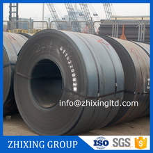 hot rolled steel coil ss41 ms steel