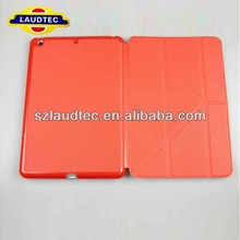 for iPad Mini Smart Tri-folded Case ,Stand Case for iPad Mini