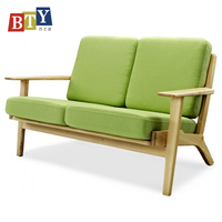 Modern Style Soild Wood Furniture Living