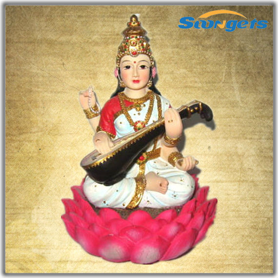 855..)SGE700DL 905)SGE737 Decoration Hindu God And Goddess