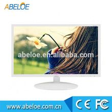 wholesale used computers White lcd display panels 19inch led tv monitor pos system