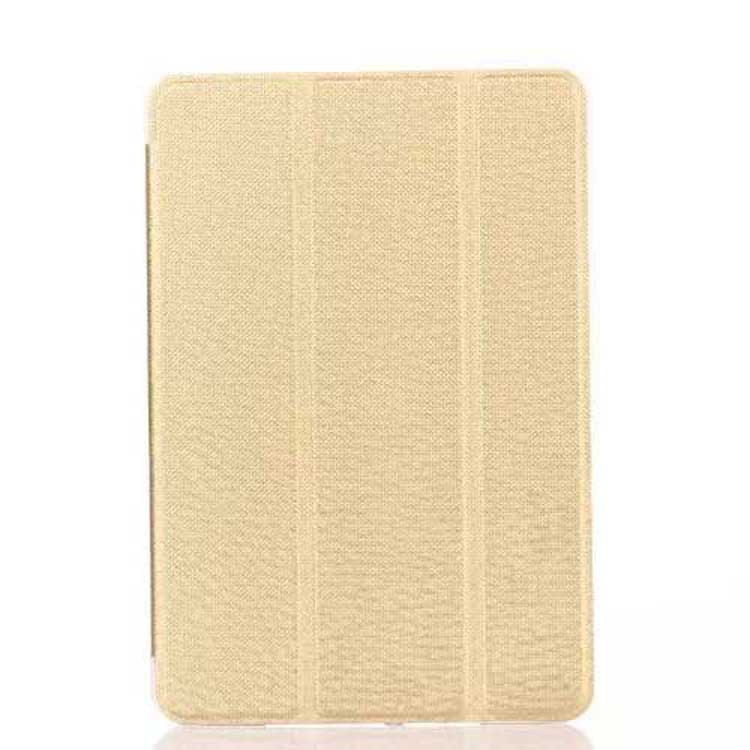 Triple Folding leather for apple ipad mini 3 case, for ipad mini3 case