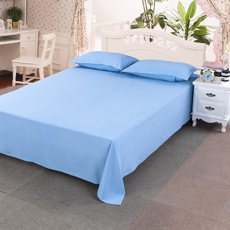 Customize design 60x40s high density bedding sets bed linen bedding <strong>sheet</strong> for hotel or home