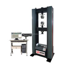 Computerized Electronic Universal Test Machine Price, Compression Tensile Tester, Tensile Strength Measuring Equipment