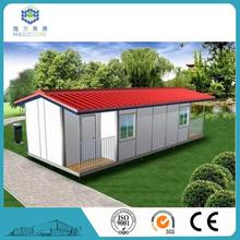 Fast Assembly Prefab House front elevation designs modular homes