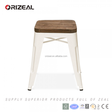 Restaurant furniture supply factory hot sale wooden seat used metal dining cheap restaurant wood chairs Not sold in stores