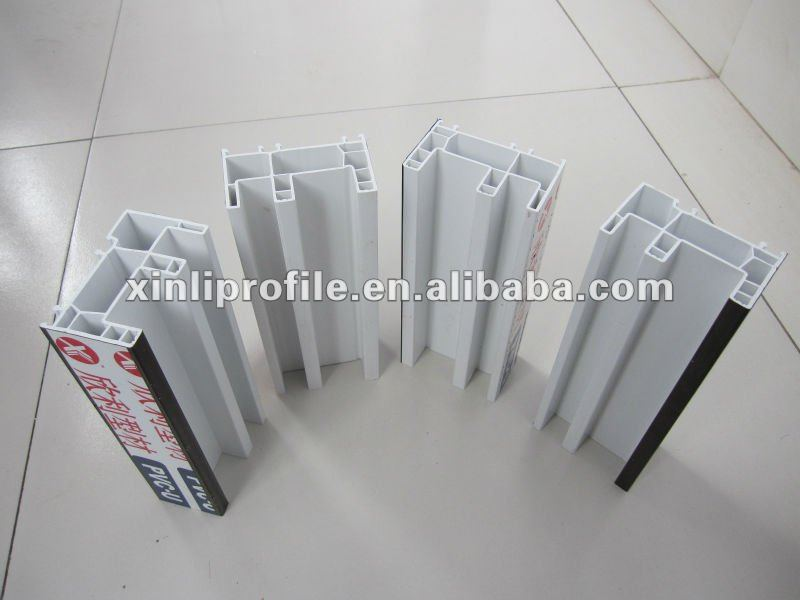 Professional PVC Window And Door Frame Manufacturer