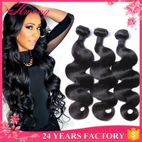 One Donor 100% virgin hair extensions in kuala lumpur