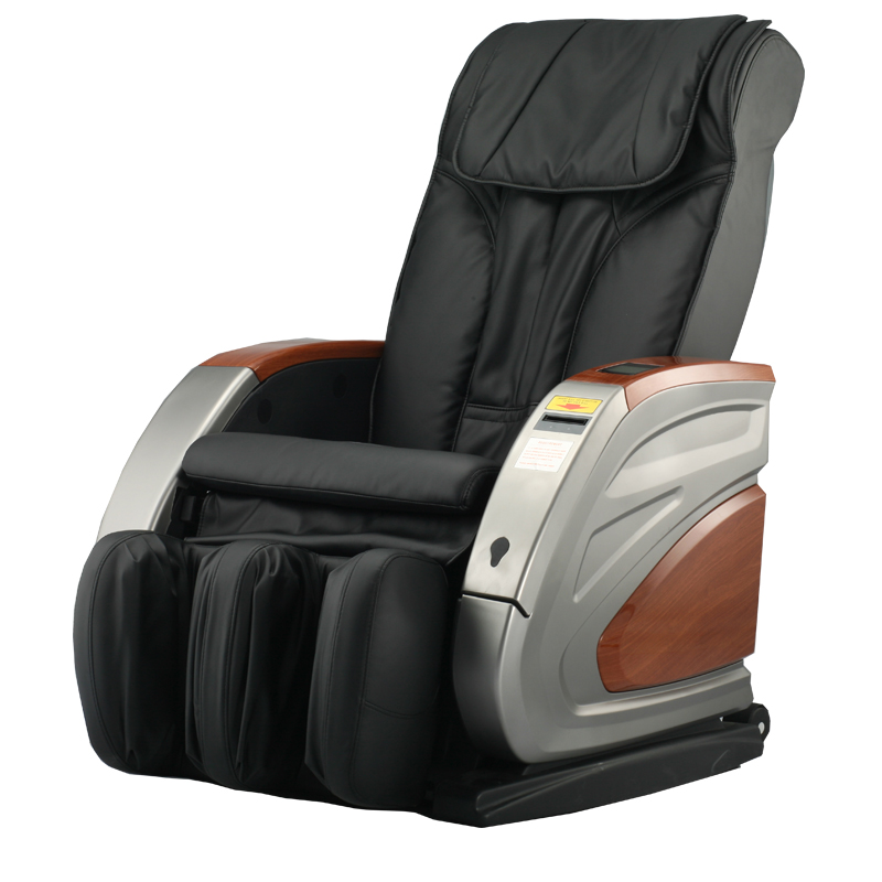Endure Paper Money Operated Hair Salon Massage Chair