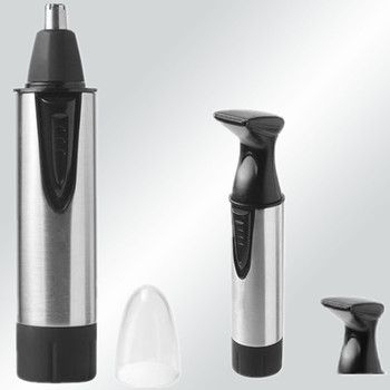 2 in 1Electric Nose & Ear Hair Trimmer