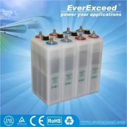EverExceed XHP series ni-cd batteries for UPS application