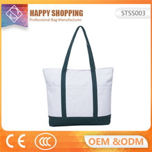 Gold Supplier best foldable shopping bag for fashion lady
