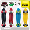 Snake Board Leading Manufacturer ,Portable skateboard long board