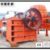 Mining Cutting Machine PE Jaw Crusher