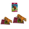 children toys stem learning zoo 3d puzzles
