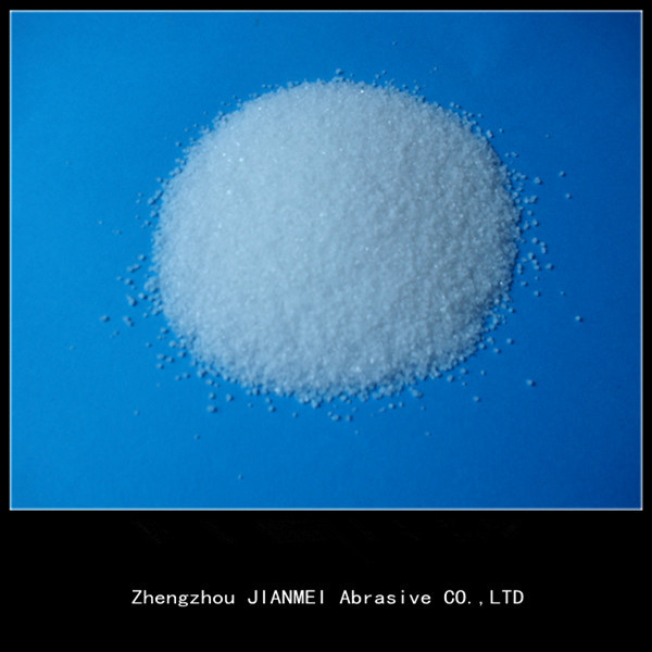 high quality lowest price white fused alumina manufacturer
