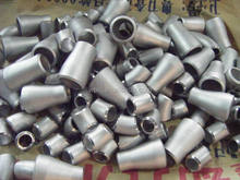 carbon steel reducer (A234WPB) -Cangzhou Brand Wante Pipline