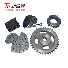 HIGH Quality 3k Engine Timing Chain Kit 13506-3K Auto Parts