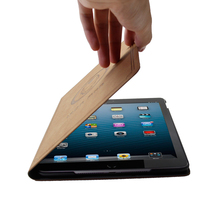 New arrival eco-friendly flip leather cover case for android tablet