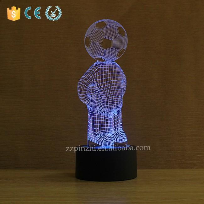 Nl25 3d patent illusion mini led lights for crafts buy for Little led lights for crafts