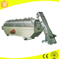 ZG Linear Vibrating Fluid Bed Dryer Price