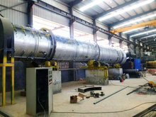 Xingyuan Group rotary kiln furnace for activated carbon