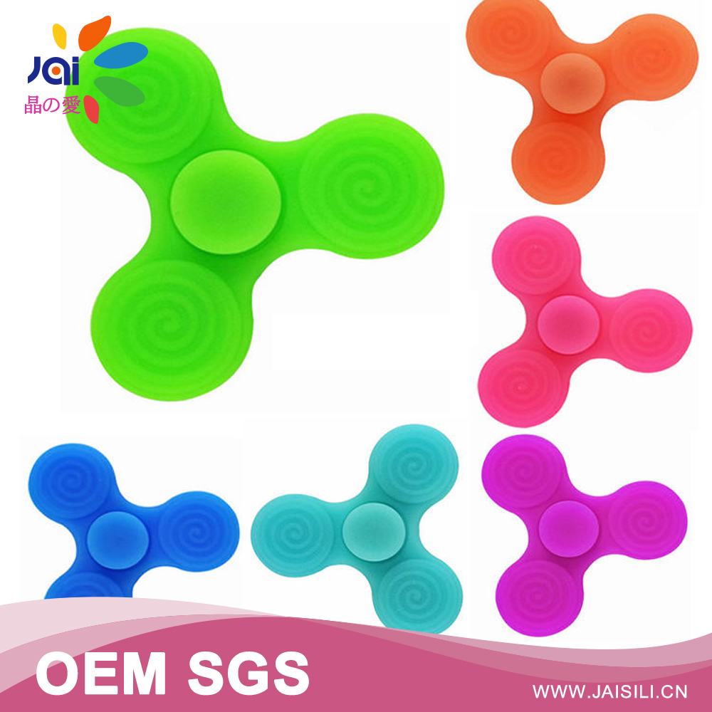 Fingertip gyro custom fidget spinner baby toys china wholesale