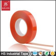 Brand new 5mm Red PET film 3M double adhesive tape for mobile phone lcd touch screen glass