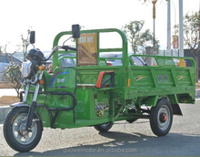 china supply india bangladesh paksitan 500w 800w electric motorcycle tricycle three wheeler with battery for cargo CKD