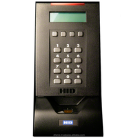 bioCLASS Biometric Keypad Smart Card Reader