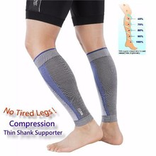 Breathable Compression Bike Golf Running <strong>Sports</strong> Calf Sleeves