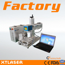 XTLASER brand selling digital printer machine industrial metal marker marker steel