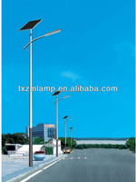 2015 energy saving solar street light for China maker led lamp