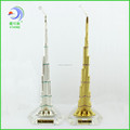 hot sales product in Dubai wholesale market for uae national day gifts Burj Khalifa CLY-182