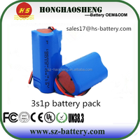 No memory effect battery 12v 2.8ah