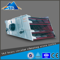 4YKR-1548 China Stb Industrial Hot Vibrating Screen