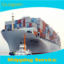 sea shipping to Spain with best furniture shipping rate