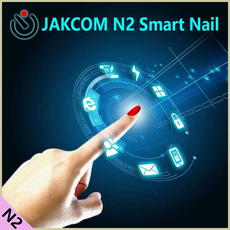 Jakcom N2 Smart Nail 2017 New Product Of Eas System Hot Sale With People Counter Latest 5G Mobile Phone Radio Receiver