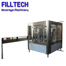 High speed automatic spray paint aluminum tin drinking auto aluminum can filling machine