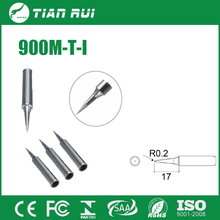 Lead Free 900M Series Factory Made 10pcs Soldering Iron Tip 900M-T-I
