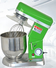 functions of electric planetary cake mixer b5
