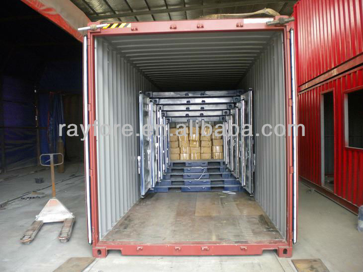 5'/6'/7'/8'/9'/10'shipping set Container