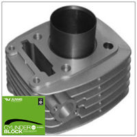 Hot sell motorcycle cylinder for Bajaj pulsar 180