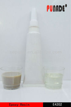 High quality two components epoxy potting sealant/epoxy concrete sealant manufacturers