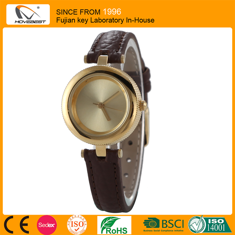 Best Chinese Luxury Water Resistant Branded Women Watches