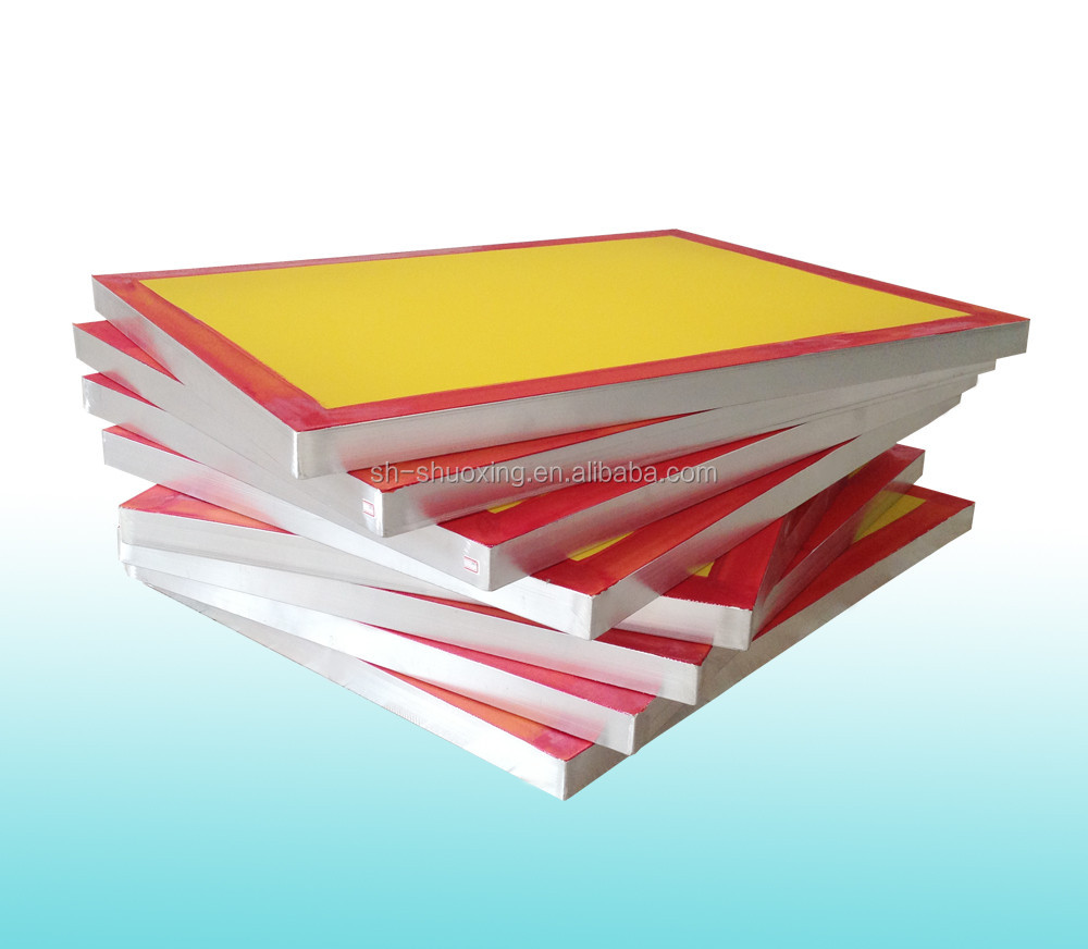 Factory direct screen printing supplies for screen printing