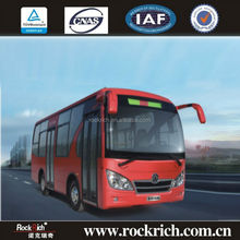 High Performance Competitive Price EQ6730PDN3G 23 Seats Low Floor City Bus