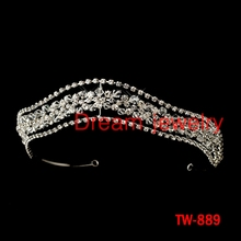 factory outlet prince crown crystal silver gold indian crowns tiaras
