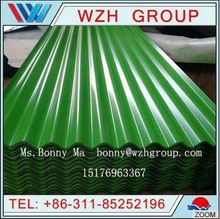 metal roofing tiles as metal roofing solutions / contruction material